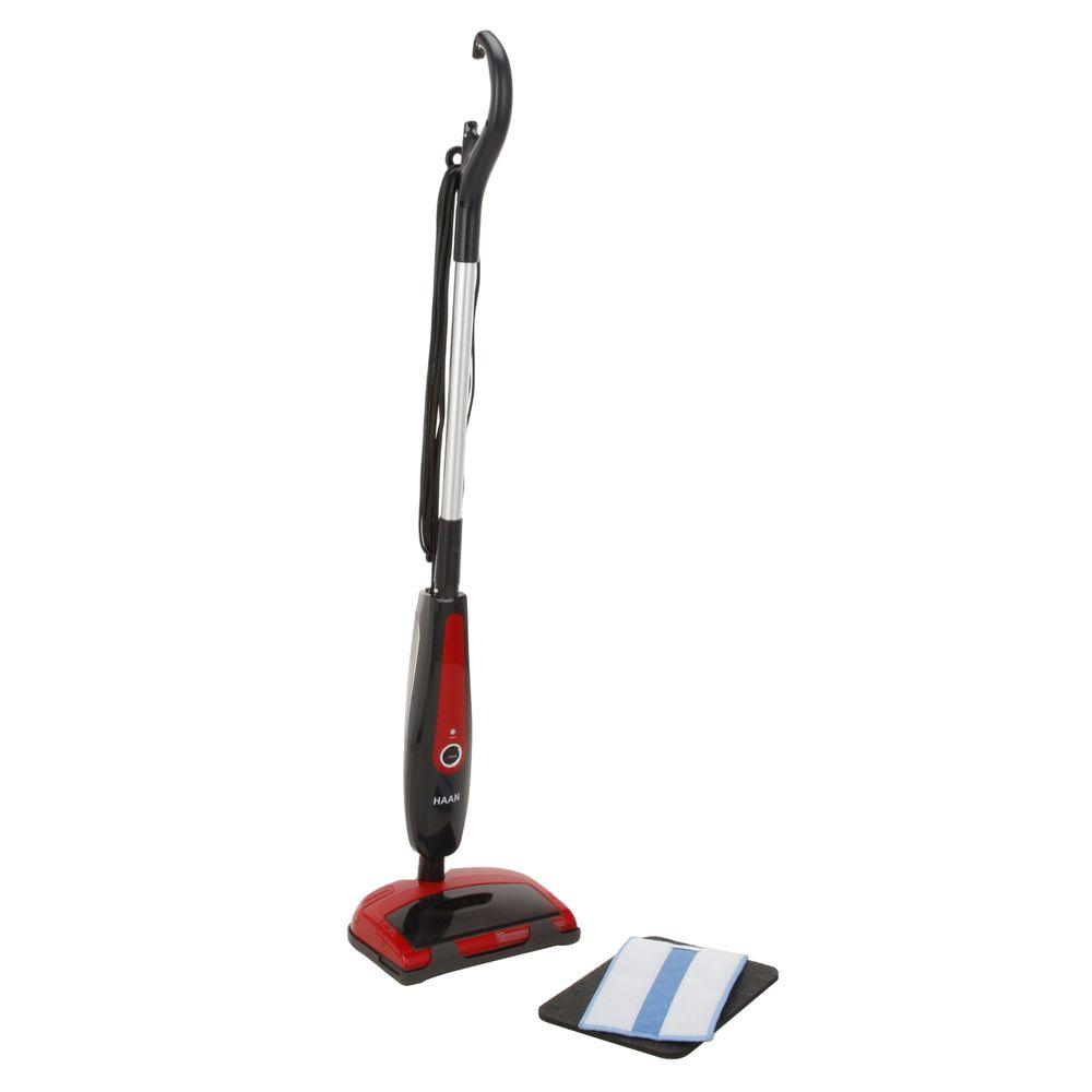 HAAN Total Steam and Sweep-DISCONTINUED