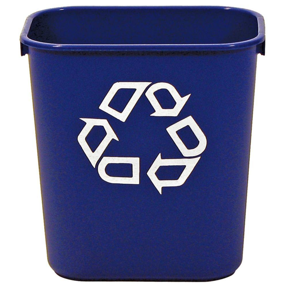 Recycle containers for home use - Recycling Bin