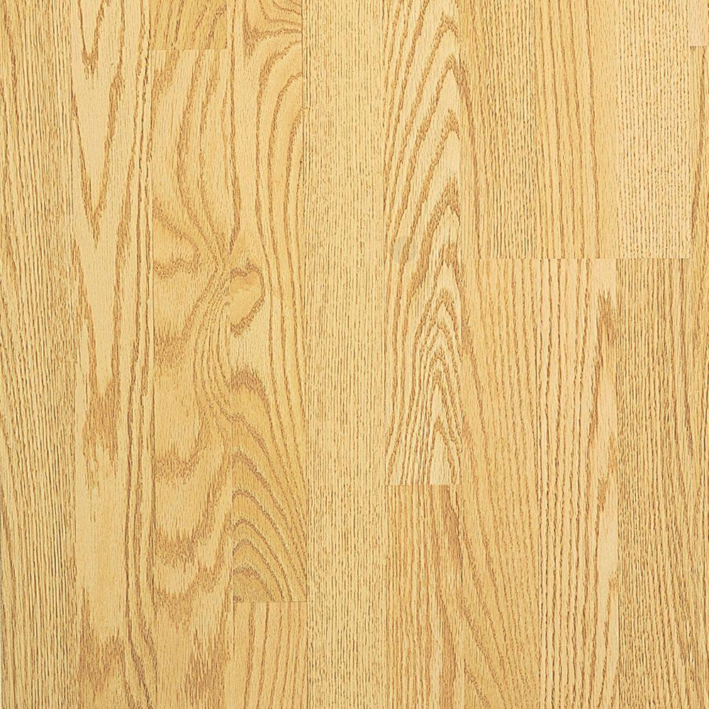 Pergo XP Grand Oak Laminate Flooring -.Take Home Sample- 5 in. x 7 in. Take Home Sample