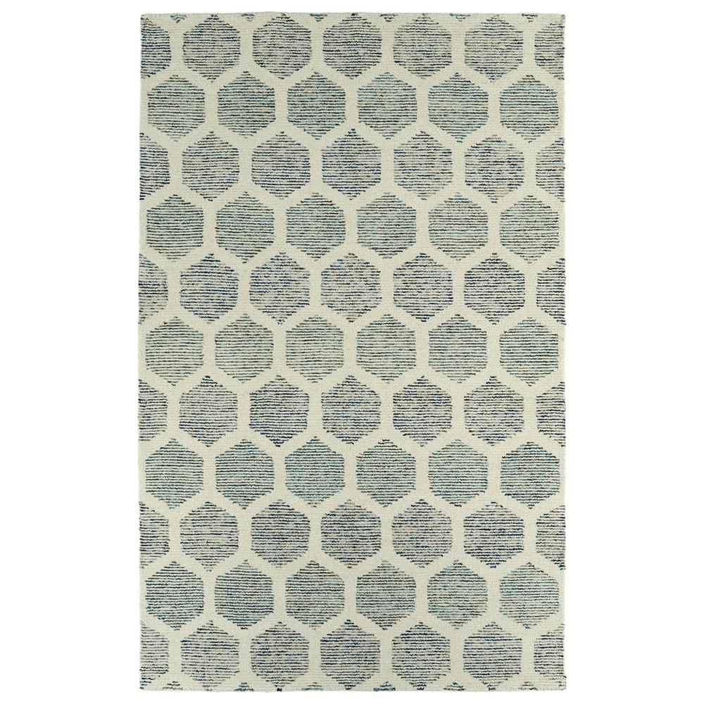 Evanesce Ivory 5 ft. x 7 ft. 9 in. Area Rug
