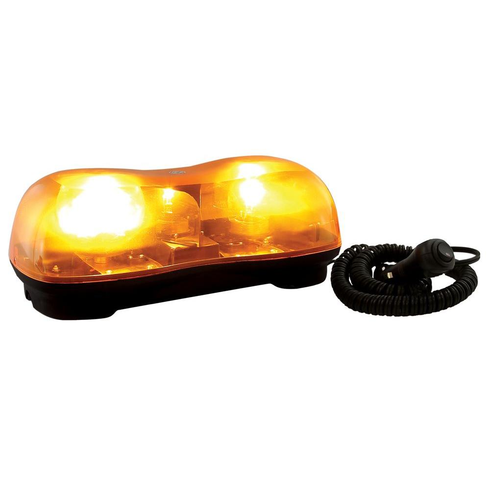 Buyers Products Company Halogen Mini Light Bar