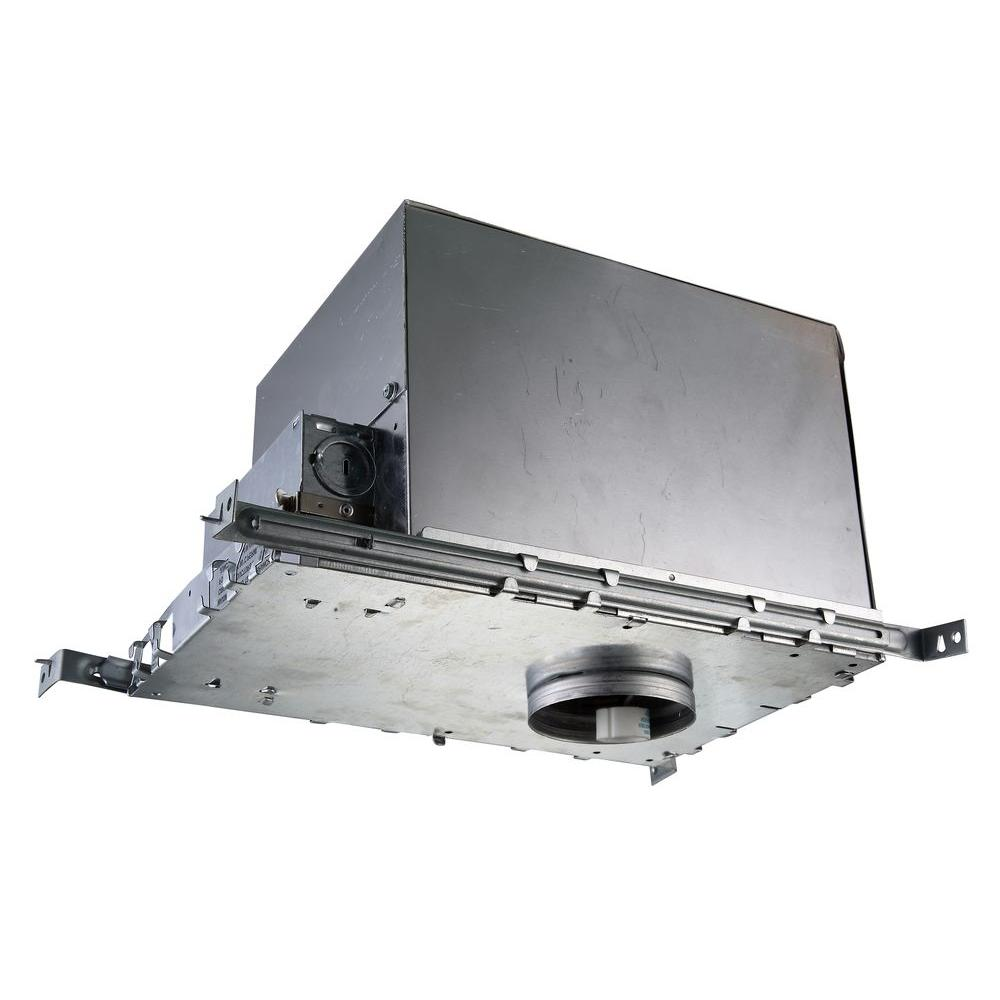 Elegant Lighting 3 in. Recessed New Construction IC Air Tight Housing-R3-G19ICA