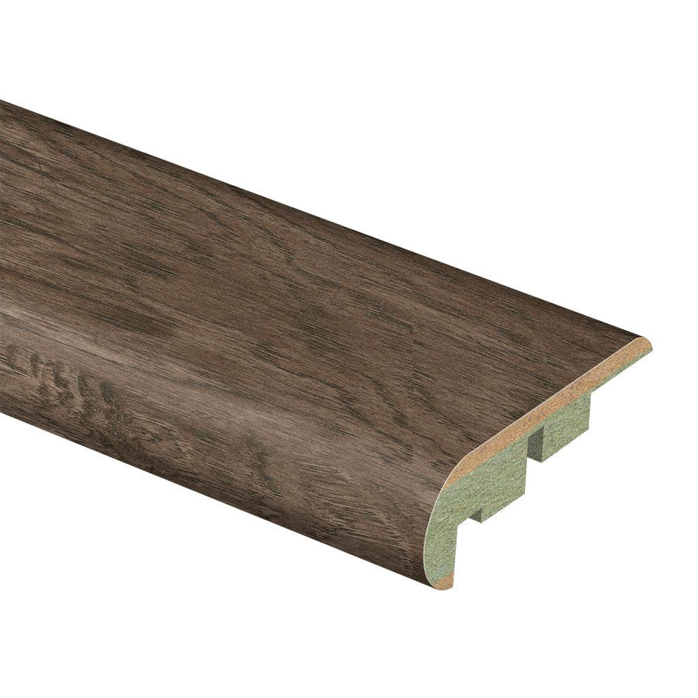 Greyson Olive Wood 3/4 in. Thick x 2-1/8 in. Wide x