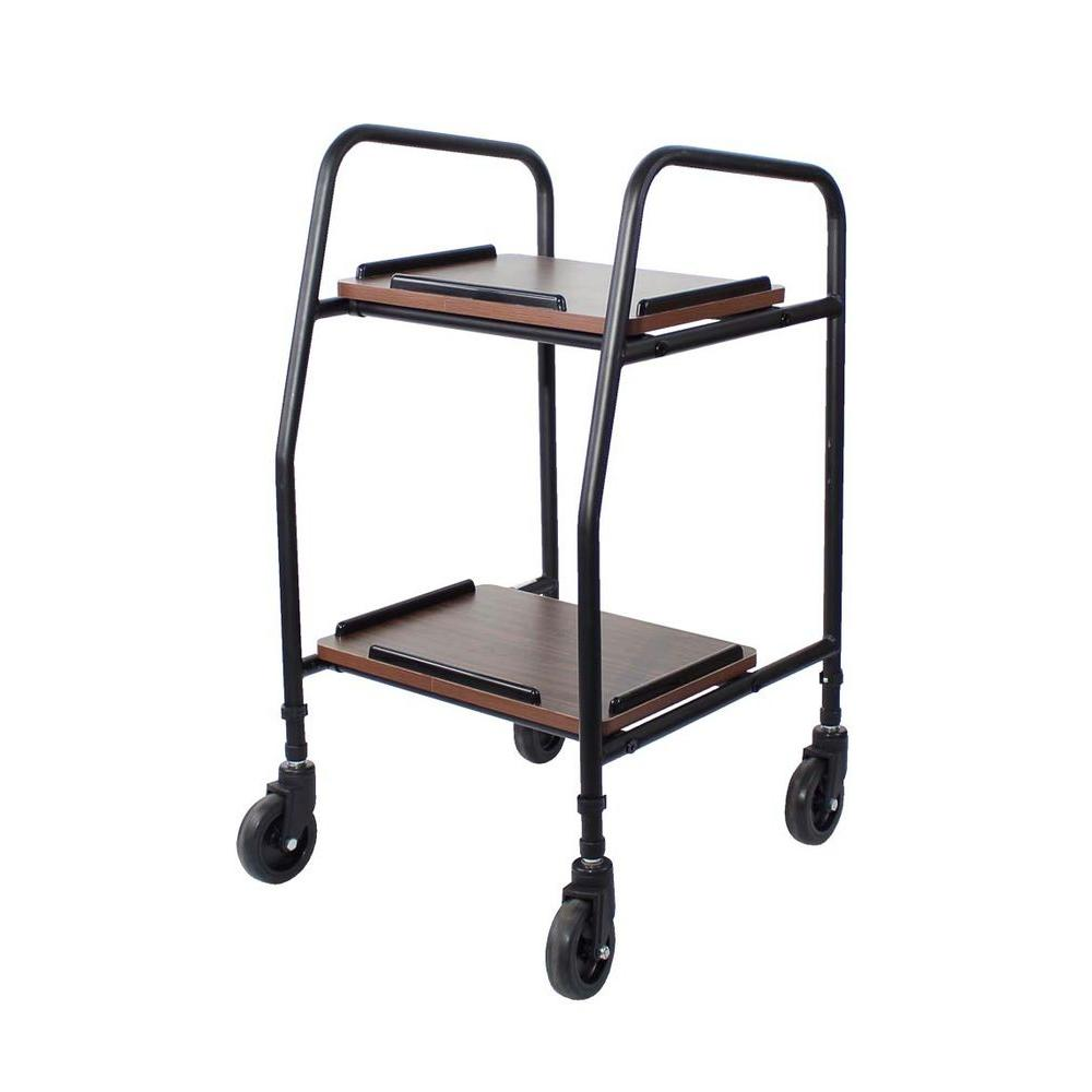 DMI Food Trolley-553-4058-0200 - The Home Depot