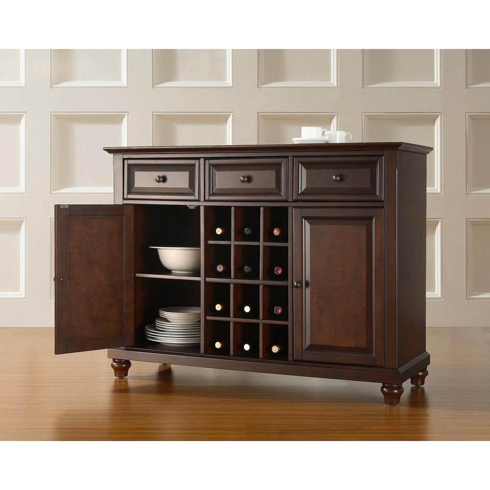 Sideboards & Buffets - Kitchen & Dining Room Furniture - Furniture ...