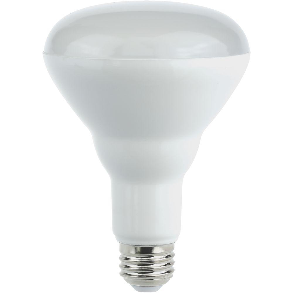 65W Equivalent Soft White E26 Dimmable LED Light Bulb