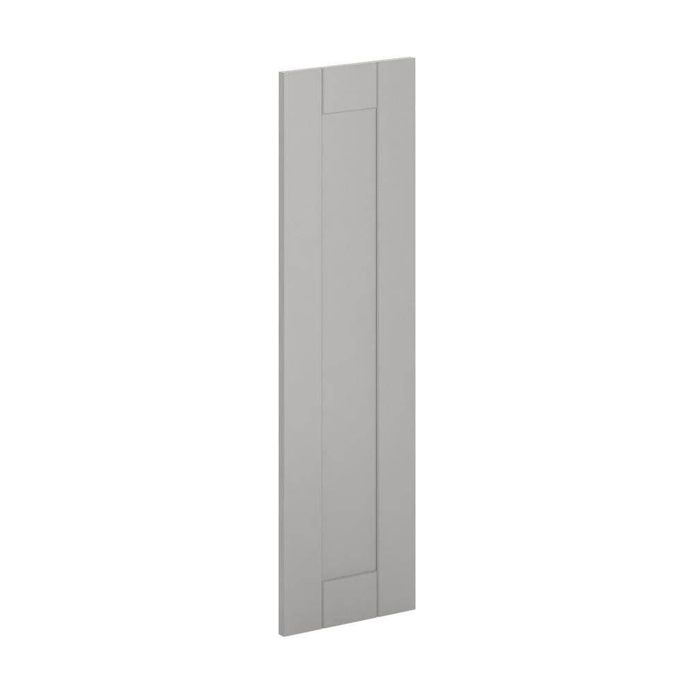 12 in. x 42 in. x 0.75 in. Princeton Wall Deco