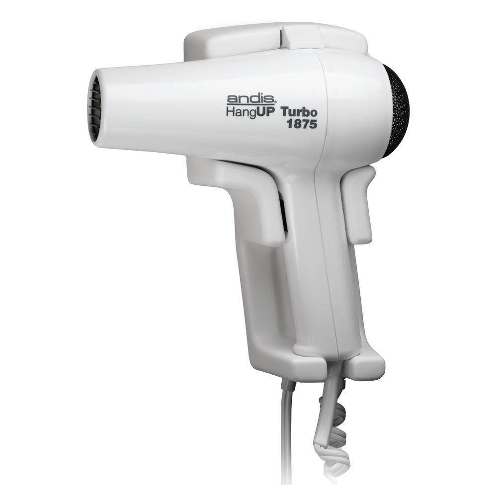 Andis 1875-Watt Full Size Hang-Up Hair Dryer-DISCONTINUED