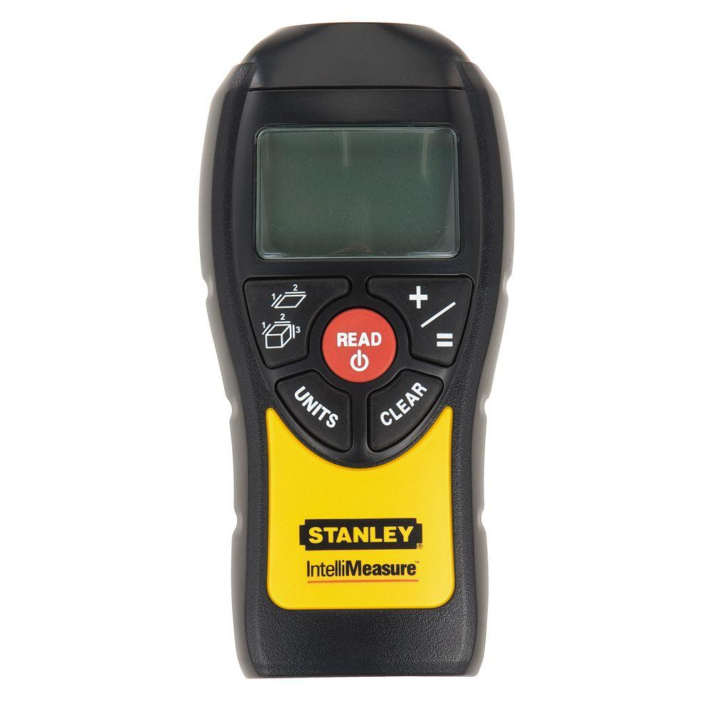 Stanley IntelliMeasure Distance Estimator-77-018 - The Home Depot