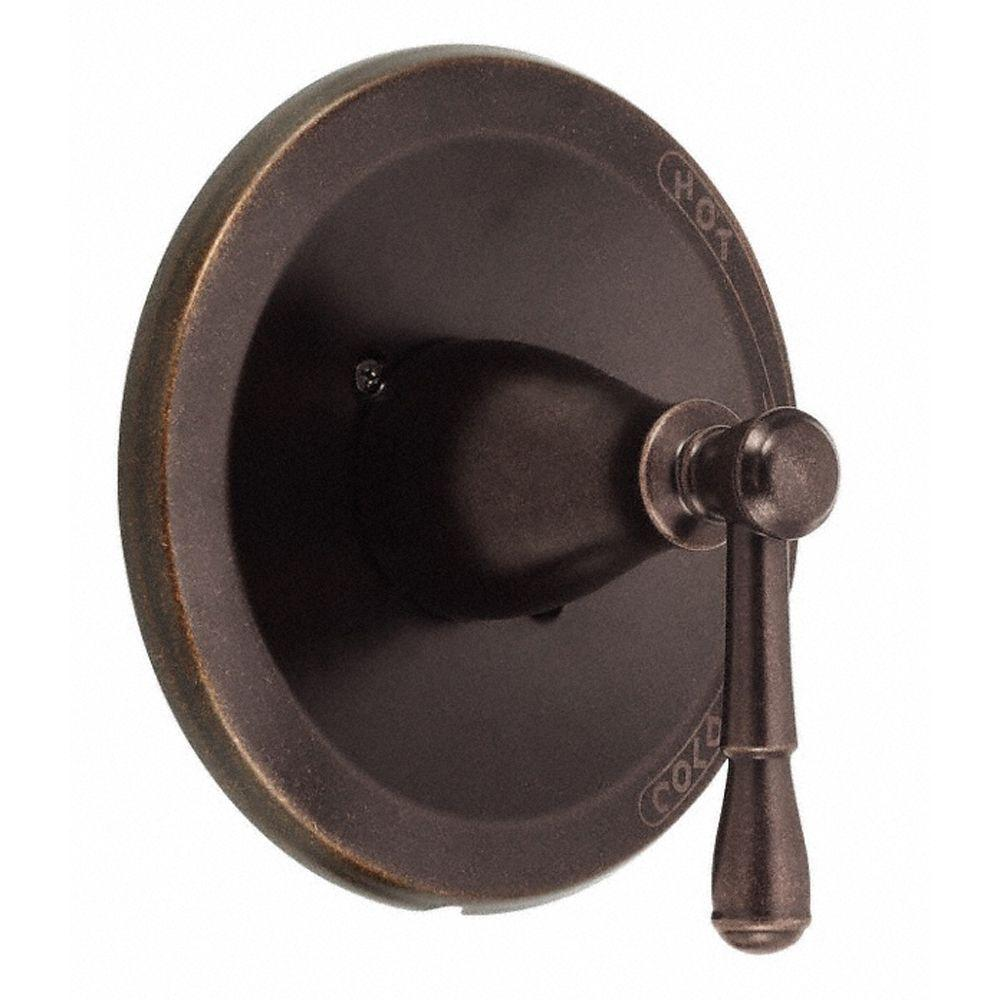 Danze Eastham Single Handle Valve Only Trim in Tumbled Bronze