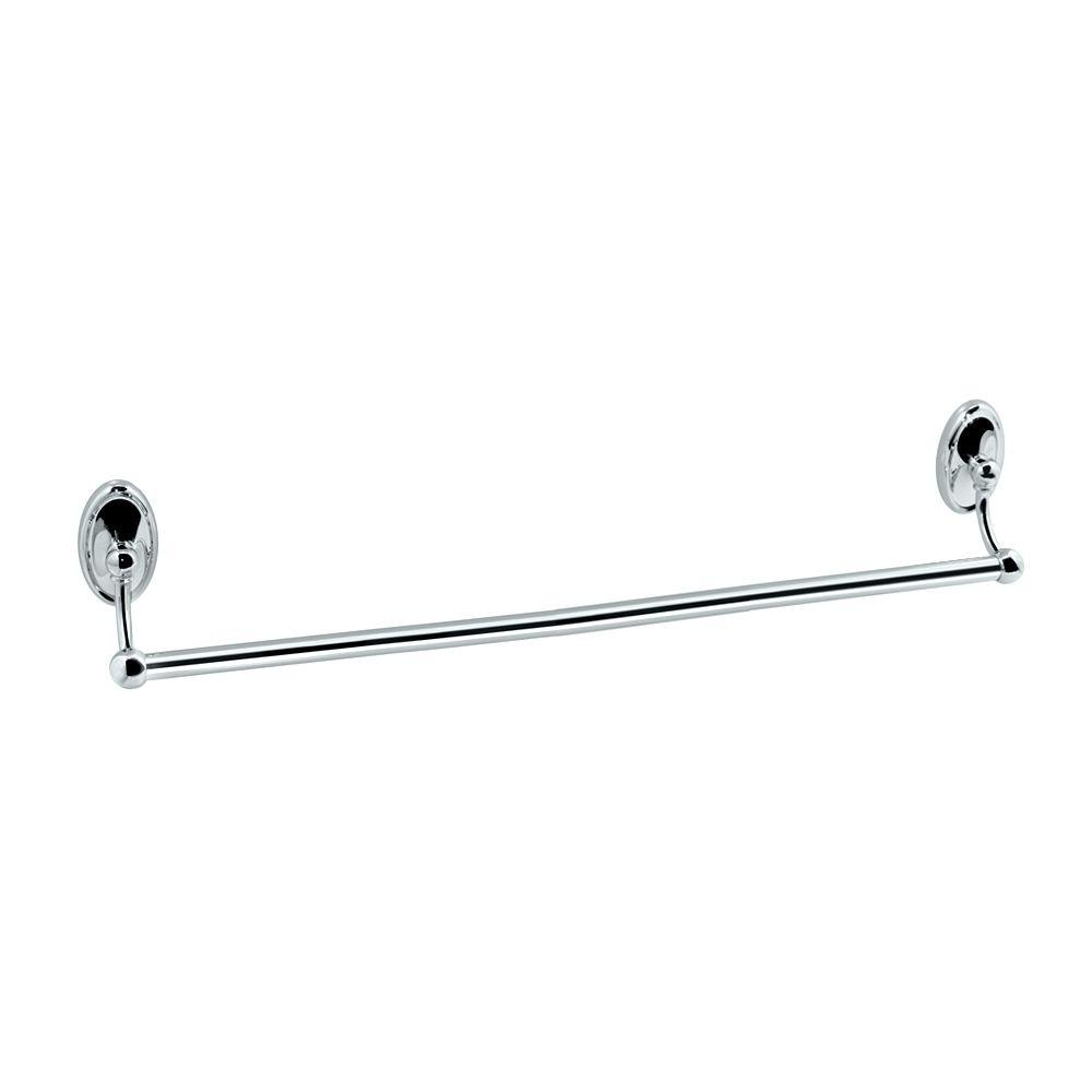 Gatco Camden 24 in. Towel Bar in Chrome-4620 - The Home