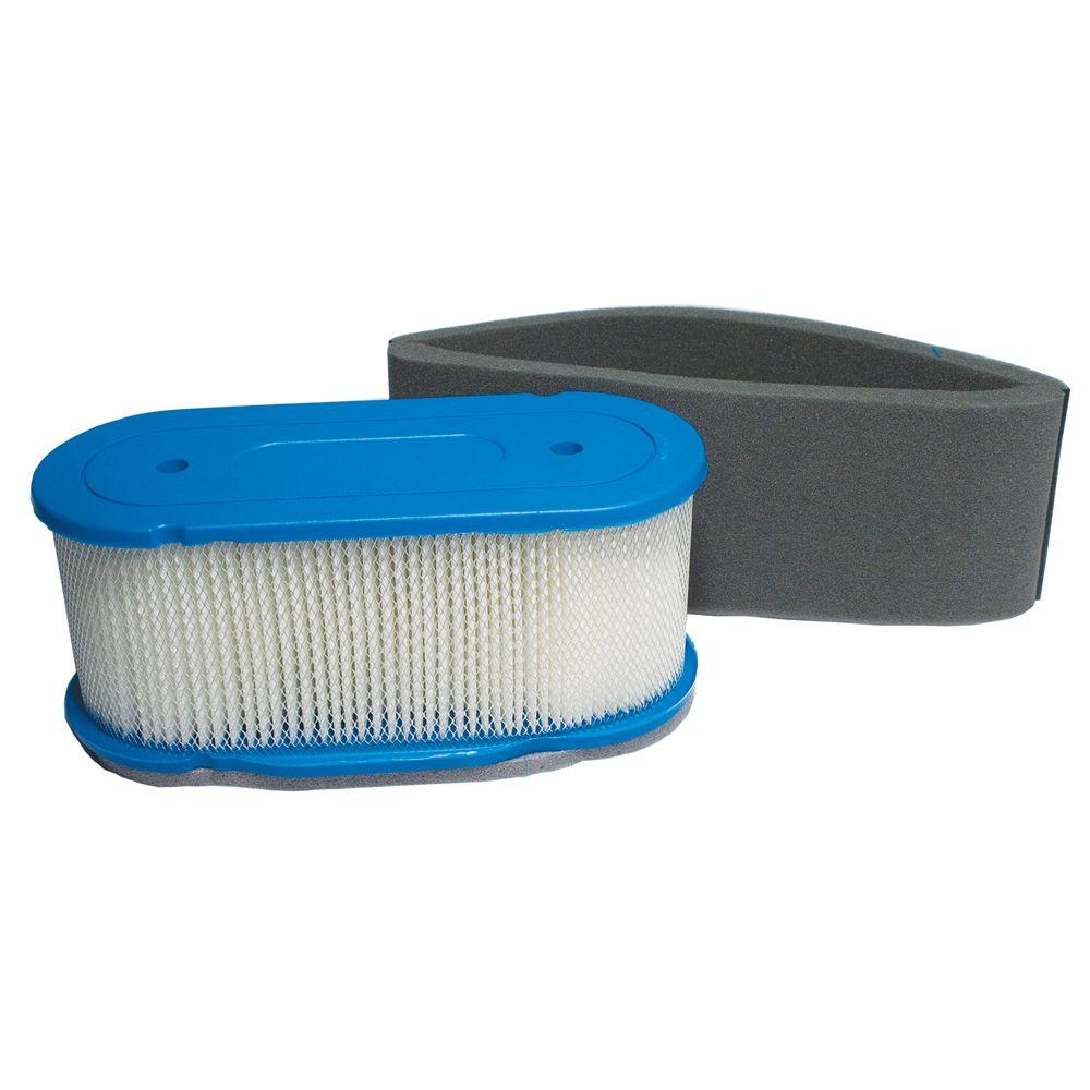 Partner Replacement Air Filter for 20-22 HP Kawasaki Engines