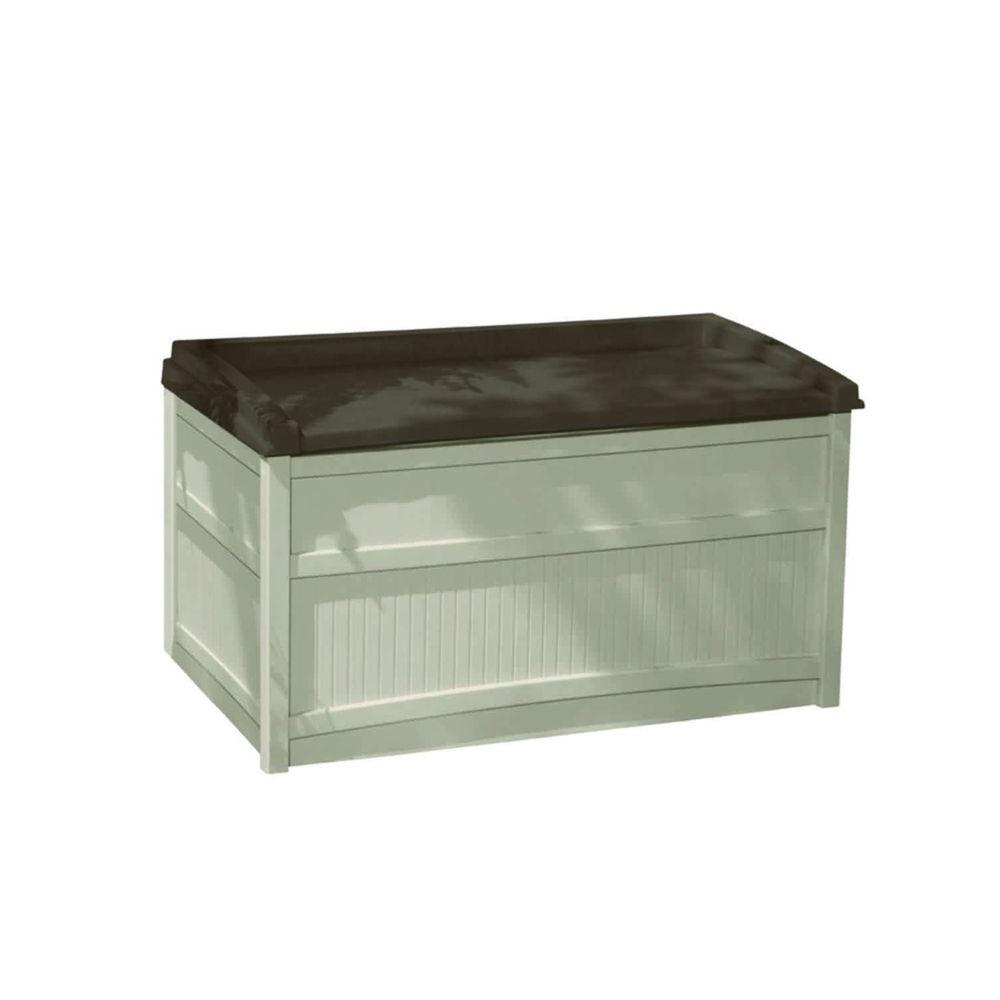 Suncast 50 gal. Deck Box-DISCONTINUED