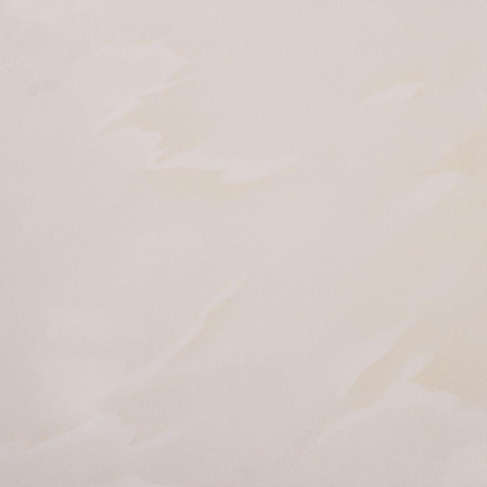 MS International Paradiso Cream 20 in. x 20 in. Polished Porcelain Floor and Wall Tile (19.44 sq. ft. / case), Beige