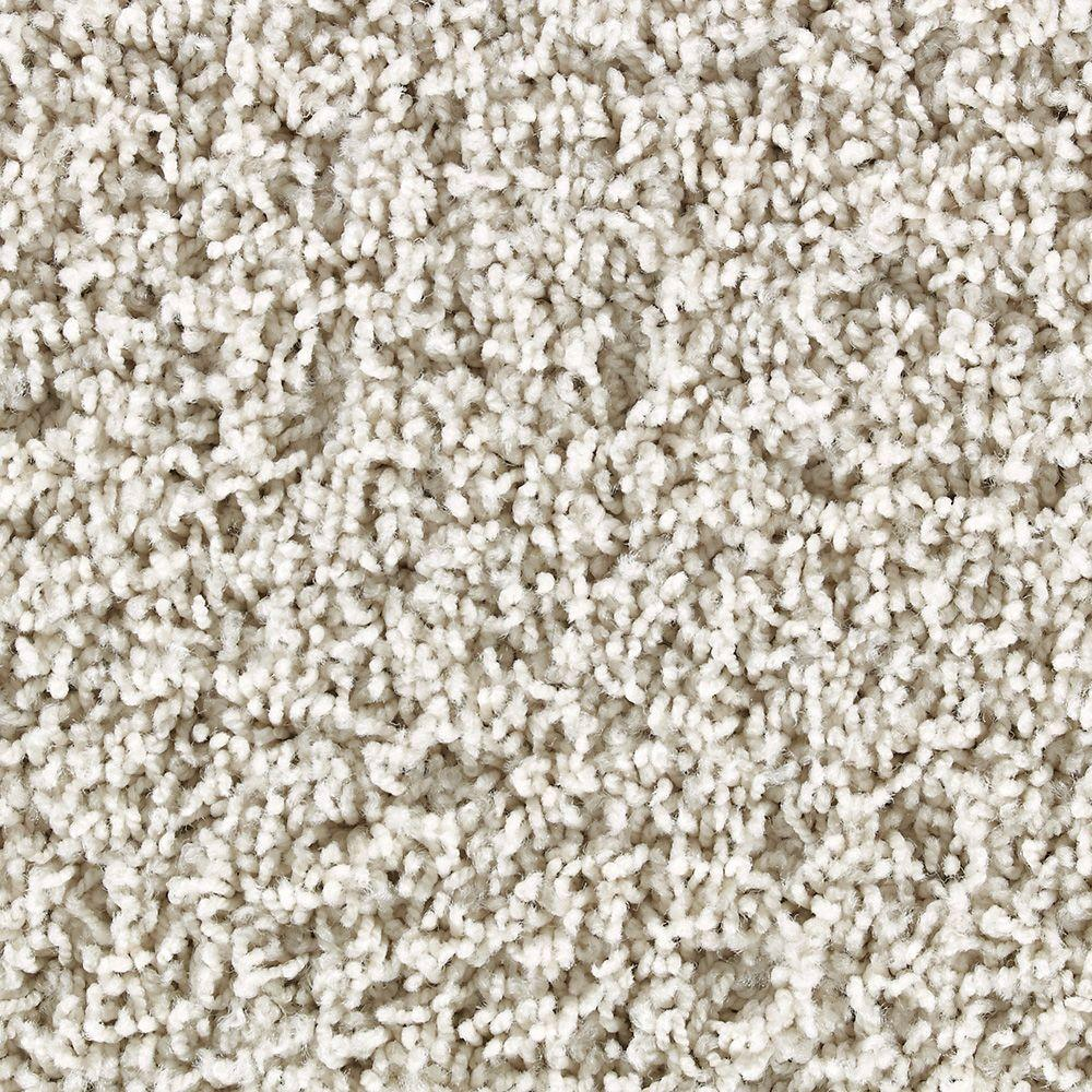 Martha Stewart Living Chatsworth Whetstone Gray (S) - 6 in. x 9 in. Take Home Carpet Sample-DISCONTINUED