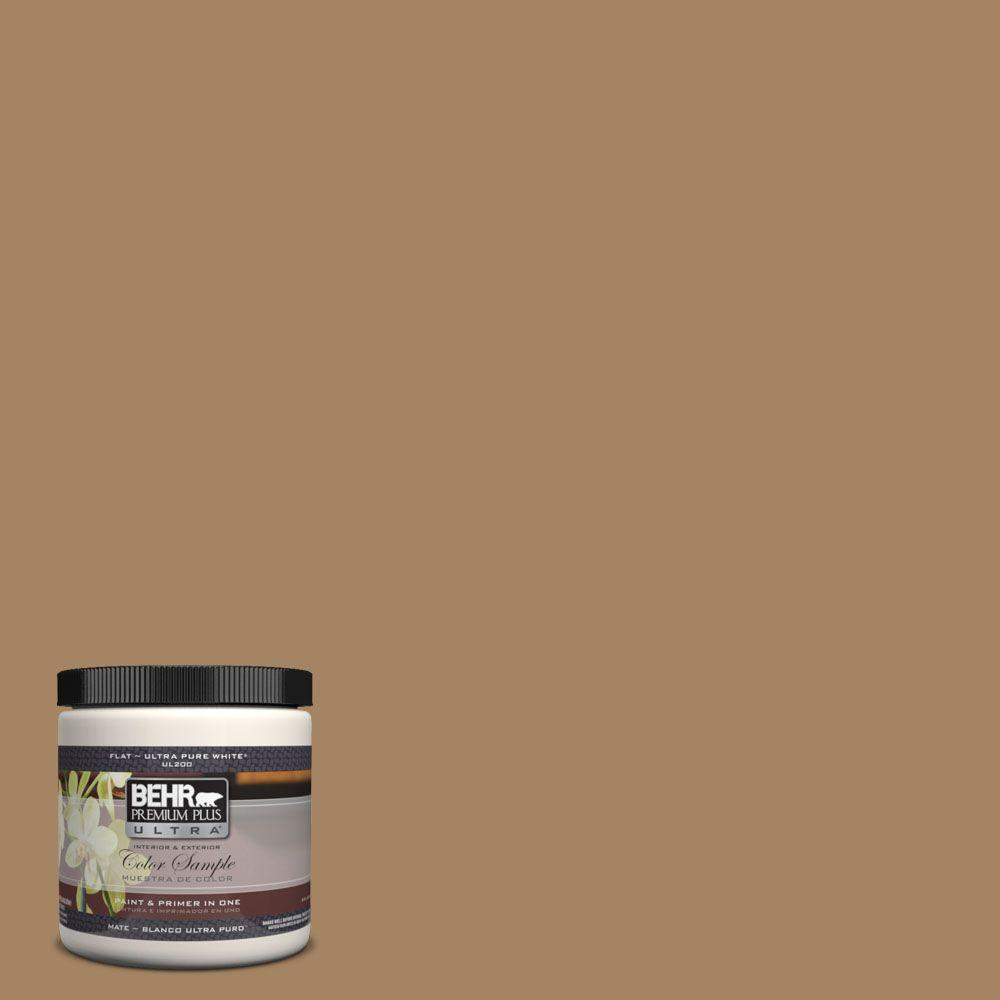 8 oz. #290F-5 Wooden Swing Interior/Exterior Paint Sample