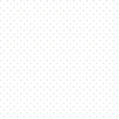 Disney 56 sq.ft. Pastel Dot Mini Print Wallpaper-DISCONTINUED
