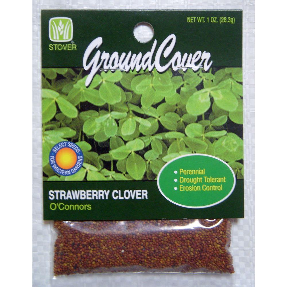 Oconnors Strawberry Clover-79021-6 - The Home Depot
