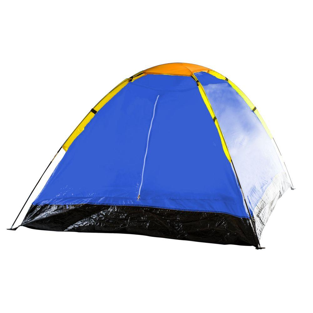 Whetstone 2-Person Tent with Carry Bag-80-170T - The Home Depot