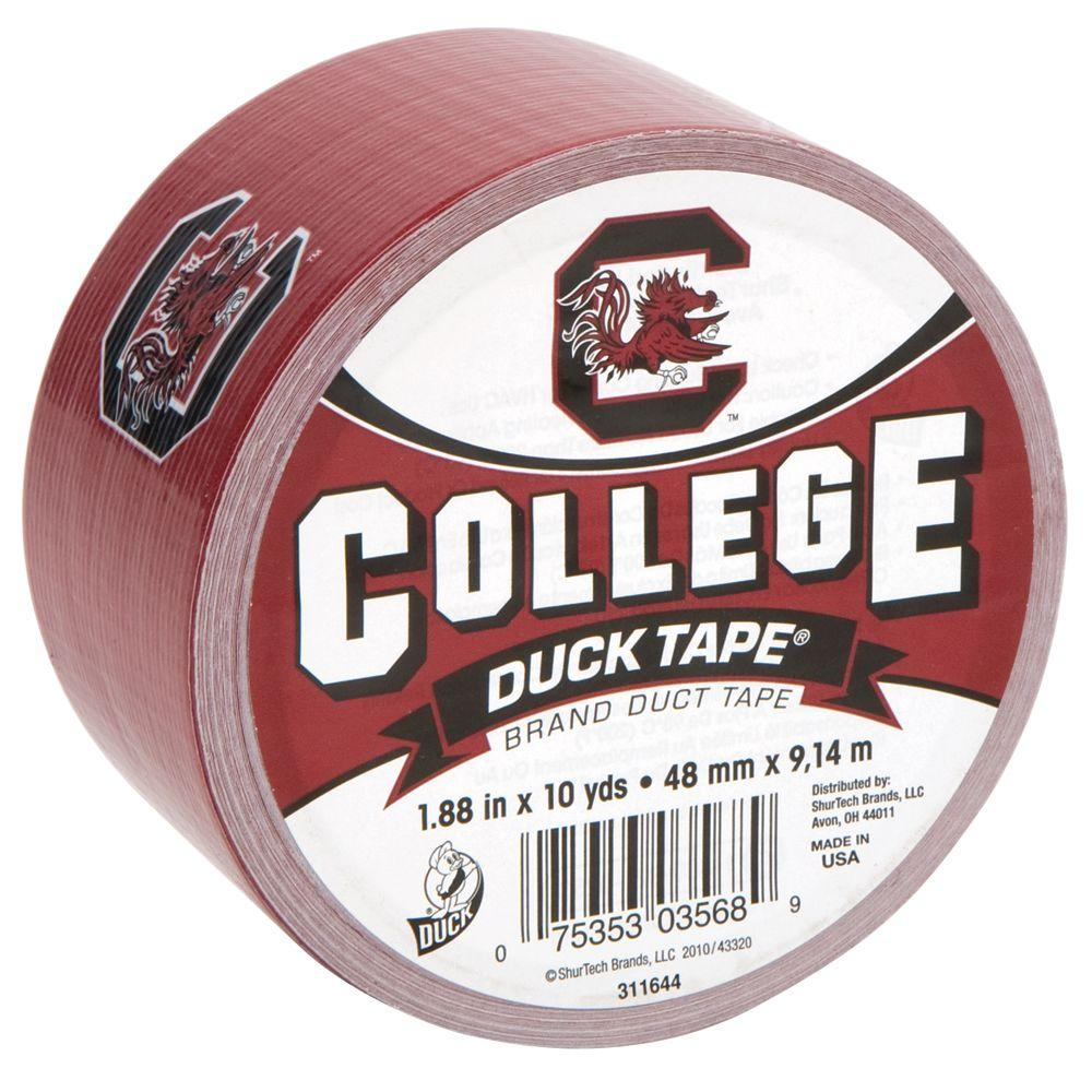 Duck College 1-7/8 in. x 30 ft. University of South Carolina