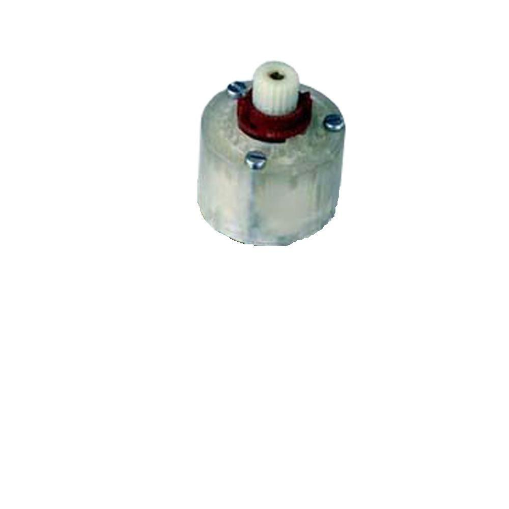 null Pressure Balance Valve Body Only