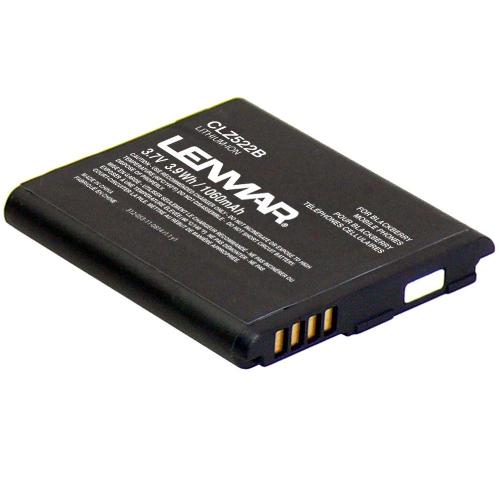Lenmar Lithium Ion 1000mAh/3.7-Volt Mobile Phone Replacement Battery