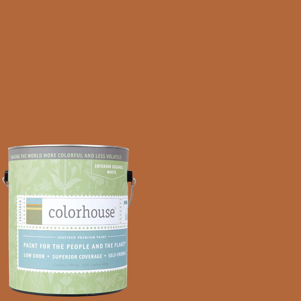 Colorhouse 1 gal. Wood .02 Eggshell Interior Paint