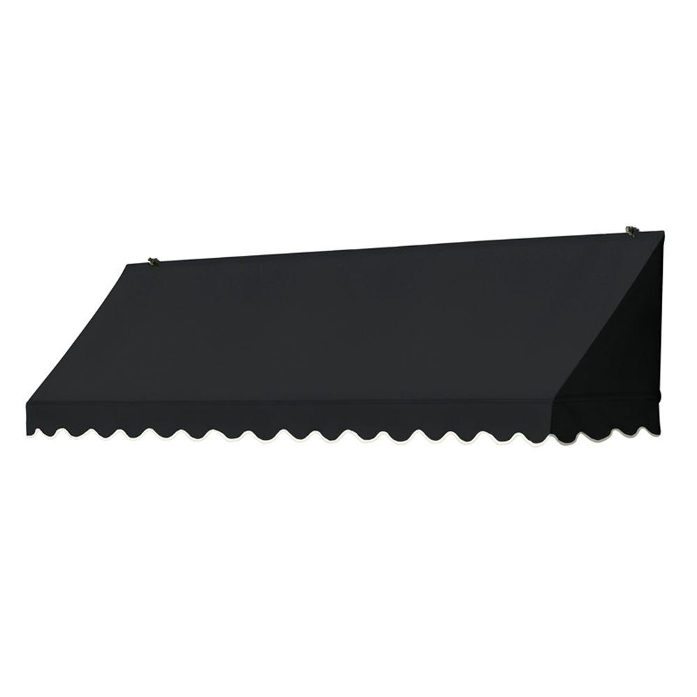 Awnings in a Box 8 ft. Traditional Awning Replacement Cover (26.5
