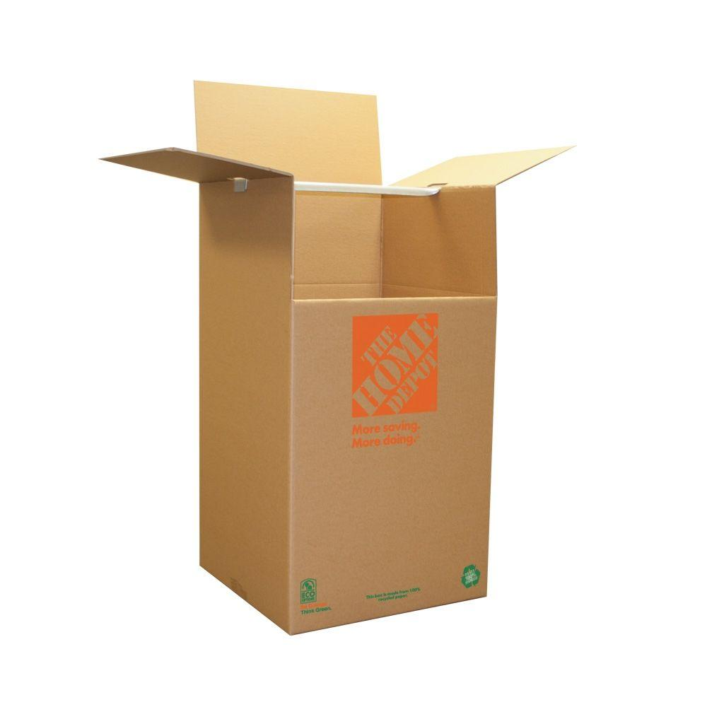cardboard pack kit boxes plus accessories uk sp wardrobe box large removal phtl moving