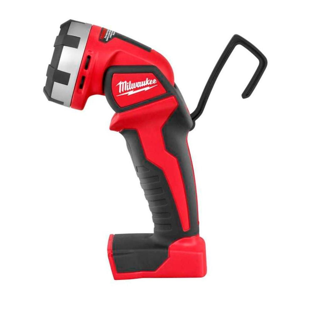 Milwaukee M18 Rechargeable Work Light