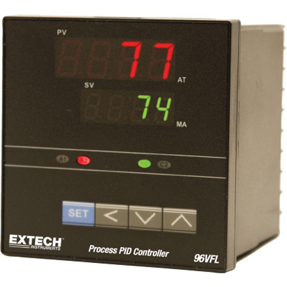 Extech Instruments 1/4 DIN PID Controller
