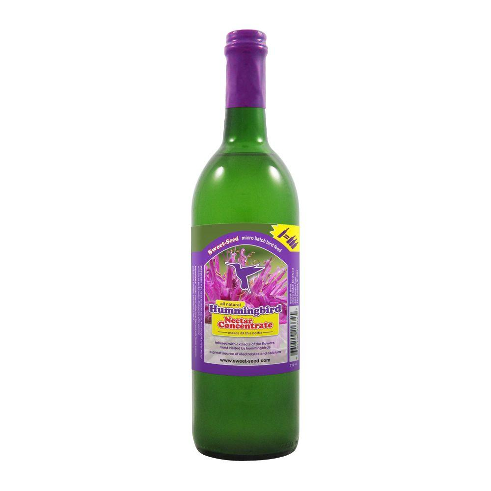 750 ml Sweet-Nectar Premium Concentrated Hummingbird Nectar/Food