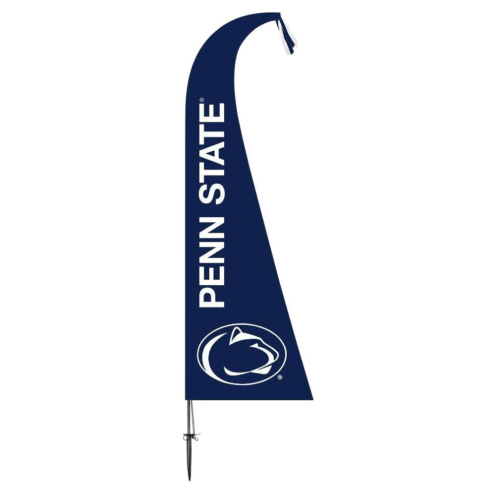 Ncaa Penn State Nittany Lions Feather 1 ft. x 1.5 ft. Flag