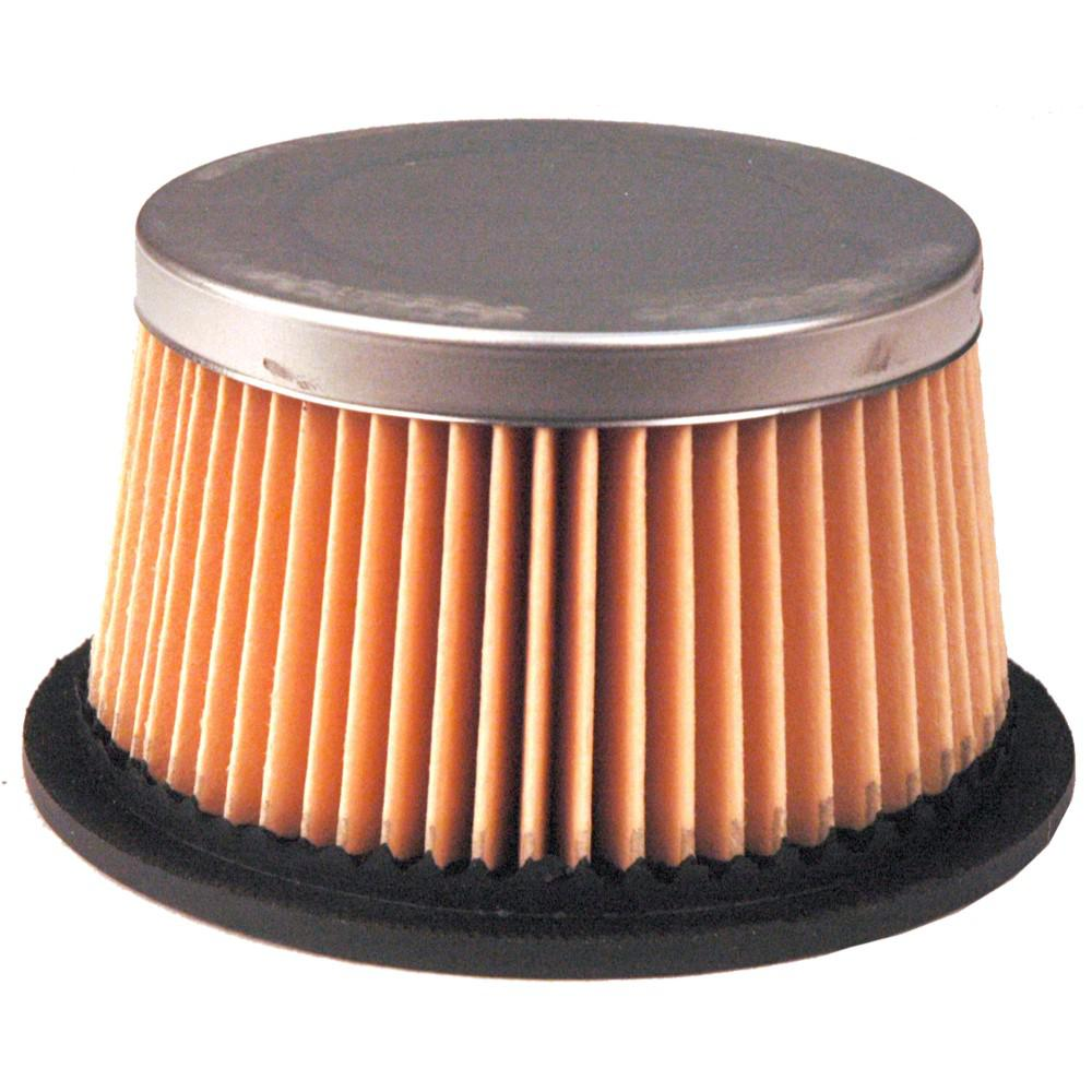 Tractor Air Filter : Maxpower replacement air filter for lawn mower