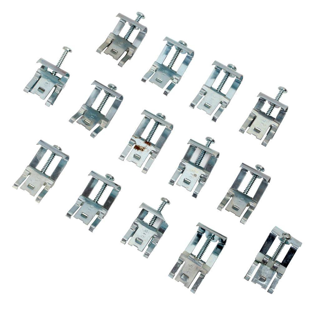 American Standard Mounting Clips For Drop In Stainless