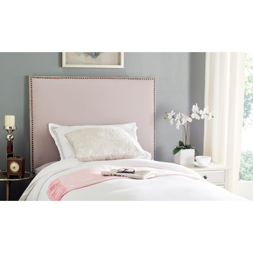 Sydney Full Headboard in Taupe (Brown)