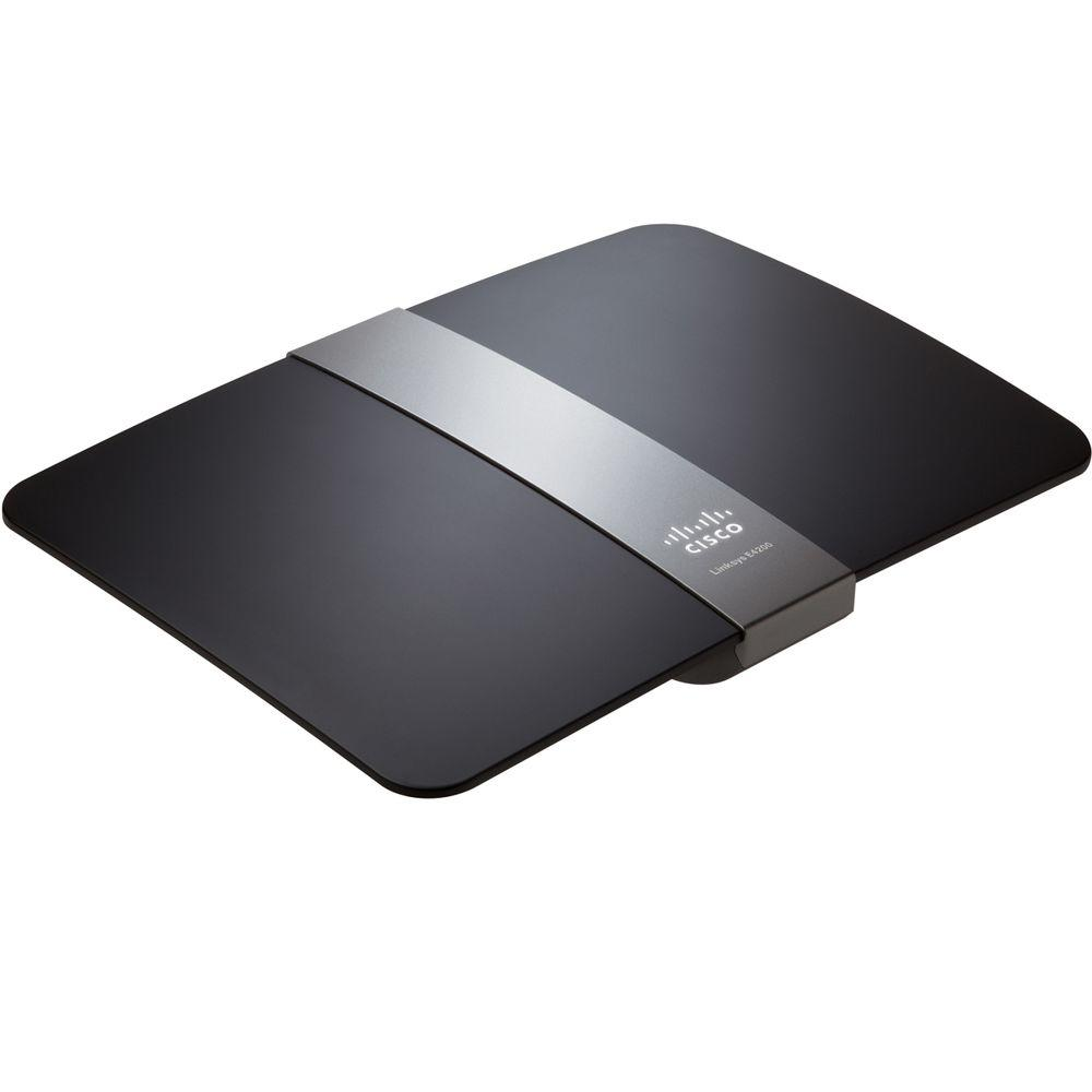 Cisco Maximum Performance Dual Band N Router-DISCONTINUED