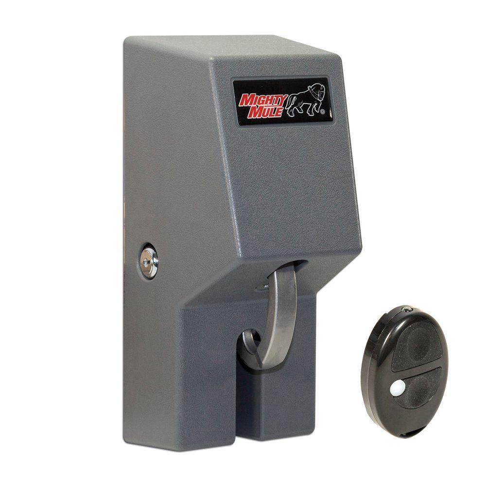 Mighty Mule Automatic Cable Gate Lock