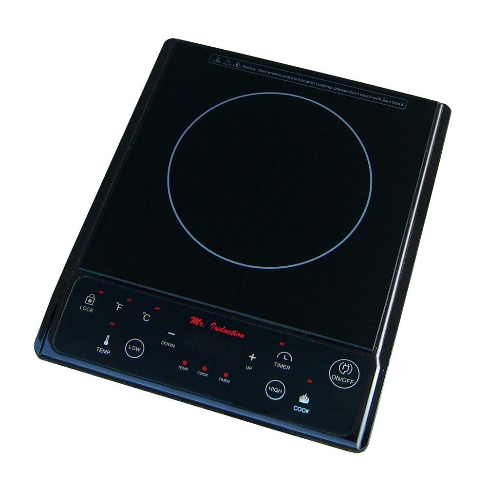 Spt Induction Hot Plate Sr 964tb The Home Depot