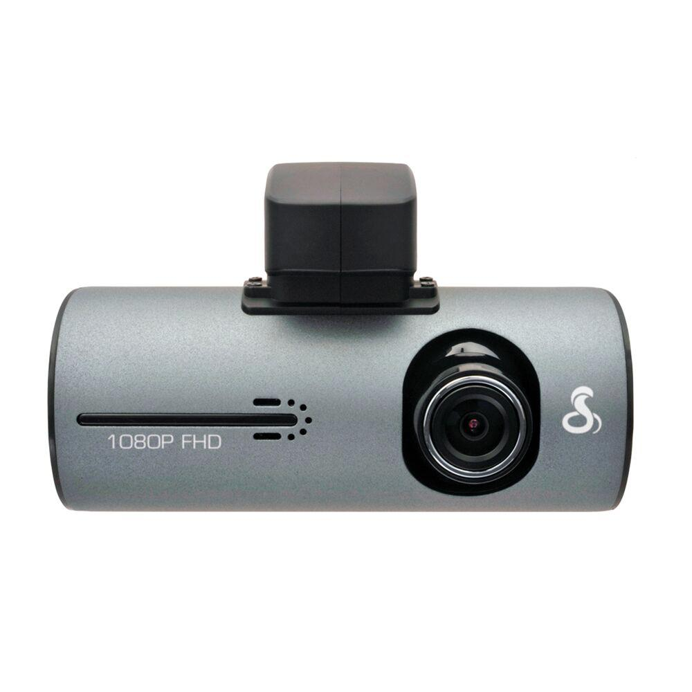 1080p Collision Detection CDR840 Drive HD Dash Camera with GPS