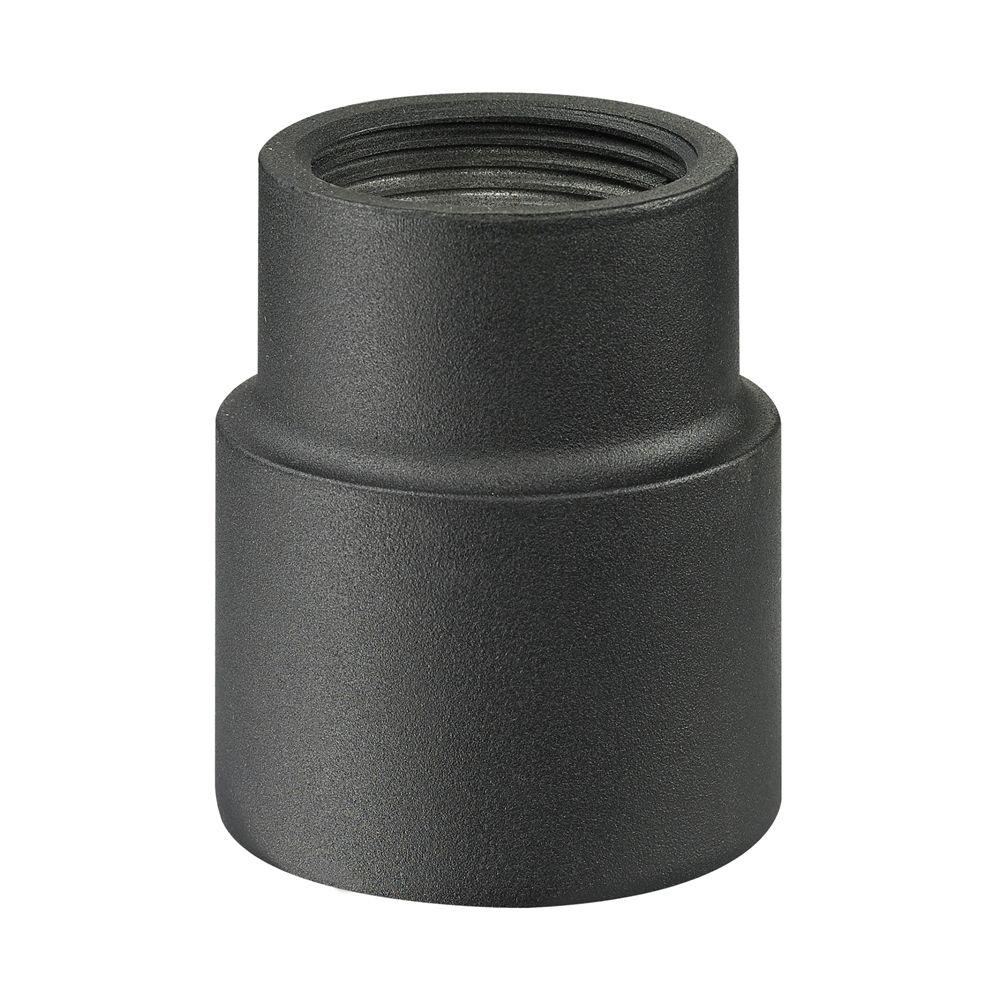 Charing Cross Collection Charcoal Post Connector Sale $15.48 SKU: 205670675 ID: TN-38002 UPC: 847569048810 :