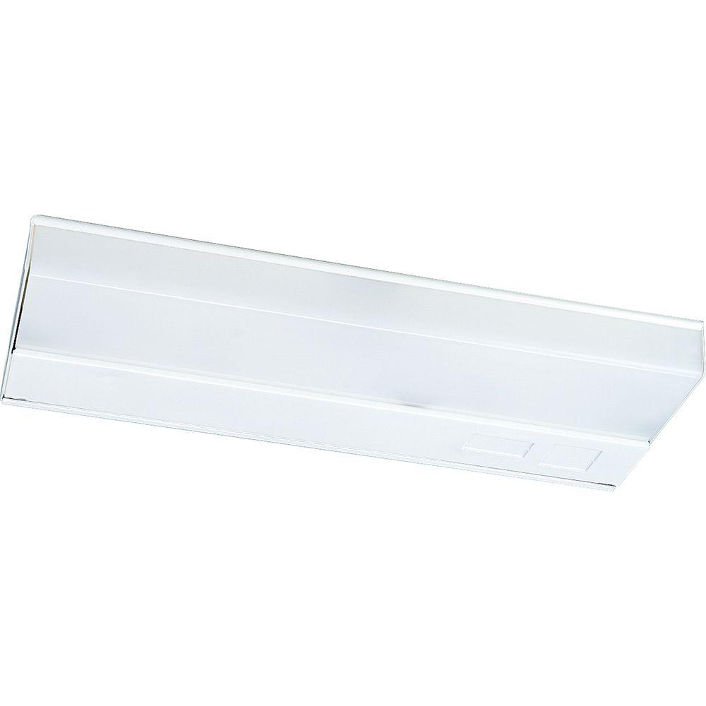 Progress Lighting White 42 In. Undercabinet Fixture-DISCONTINUED