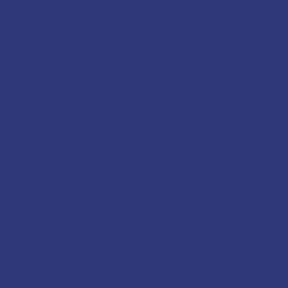 U.S. Ceramic Tile Color Collection Bright Cobalt 4-1/4 in. x 4-1/4 in. Ceramic Wall Tile