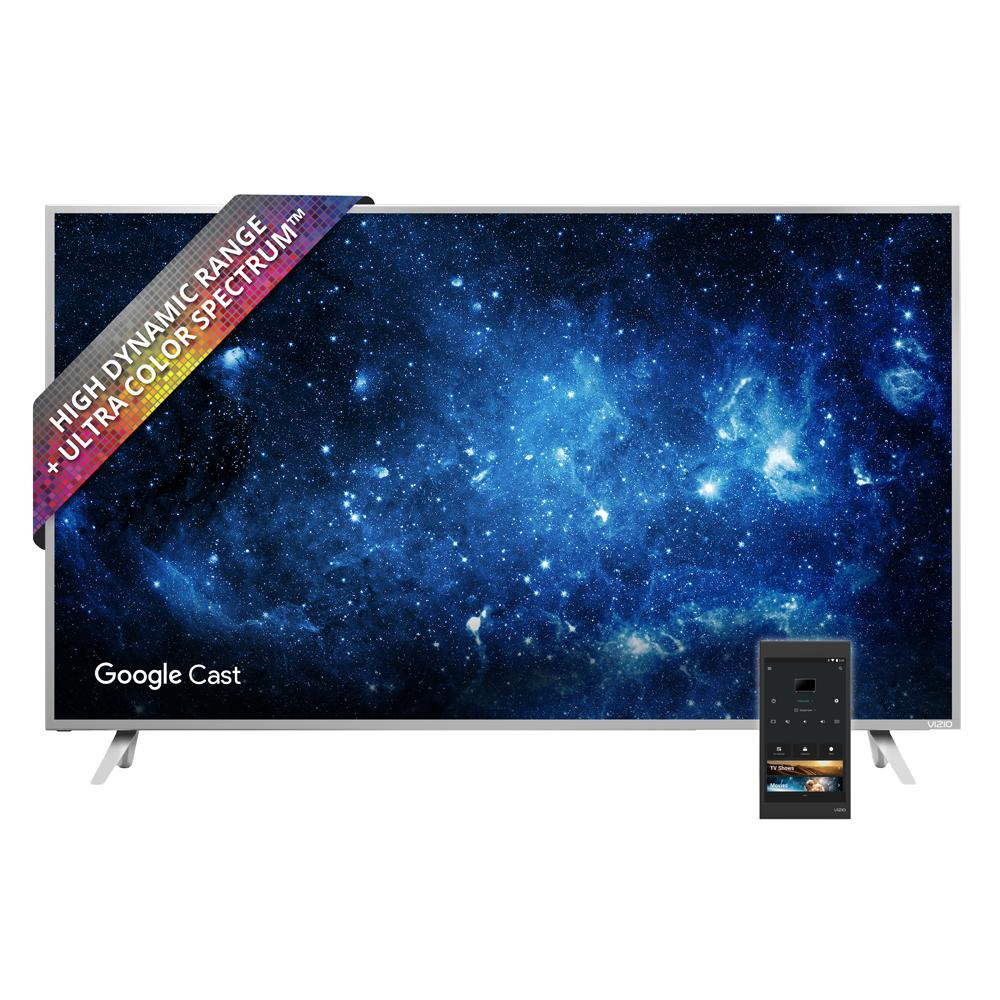 P-Series 75 in. Class LED 2160p 240Hz Internet Enabled SmartCast UHDTV