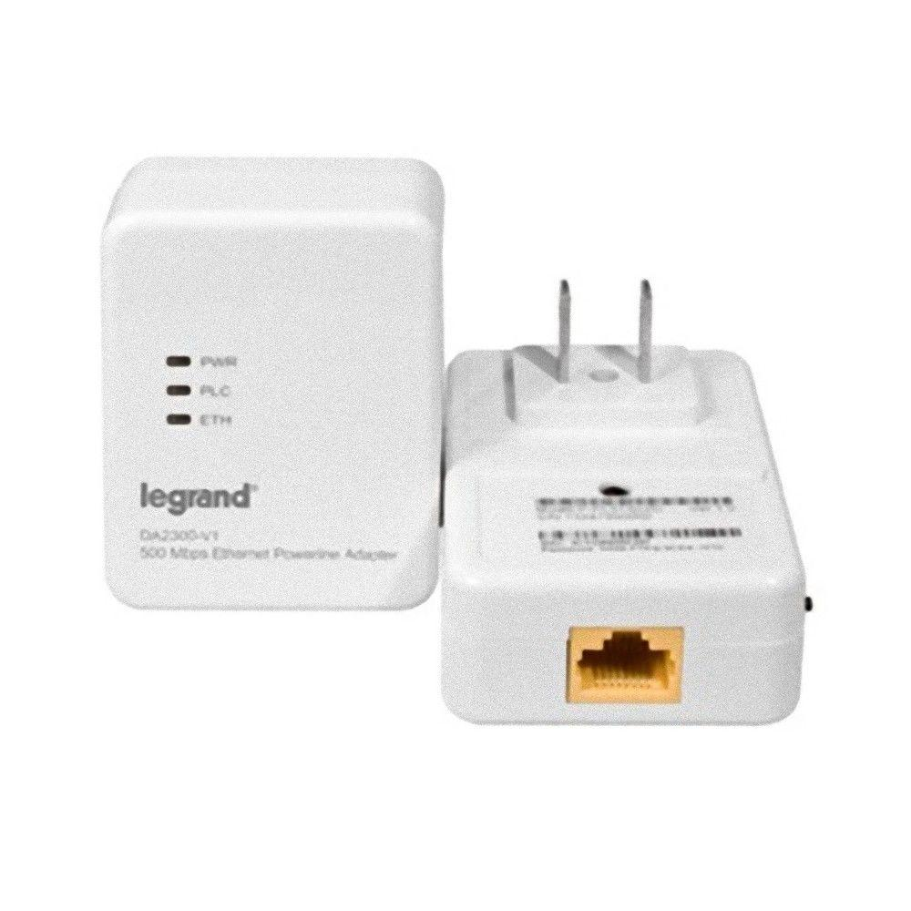 On-Q Powerline Network Starter Kit-DISCONTINUED