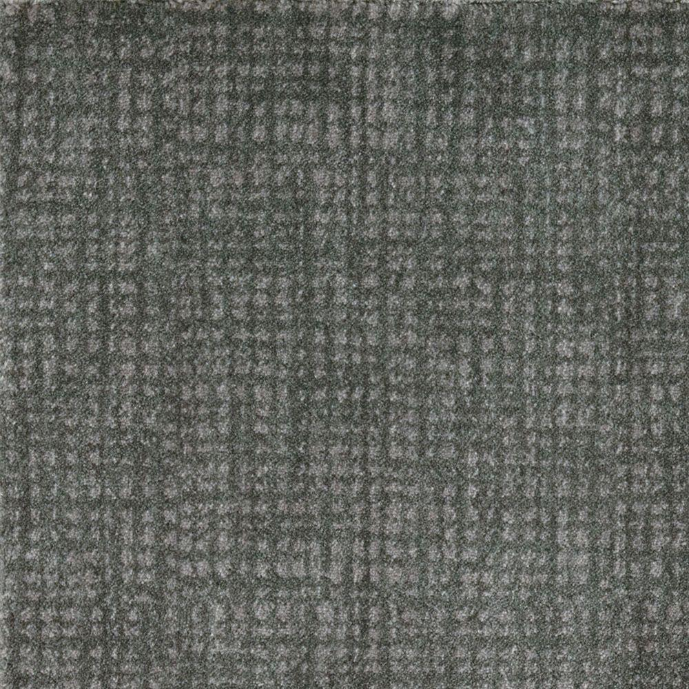 Etchings - Color Slate 13 ft. 2 in. Carpet