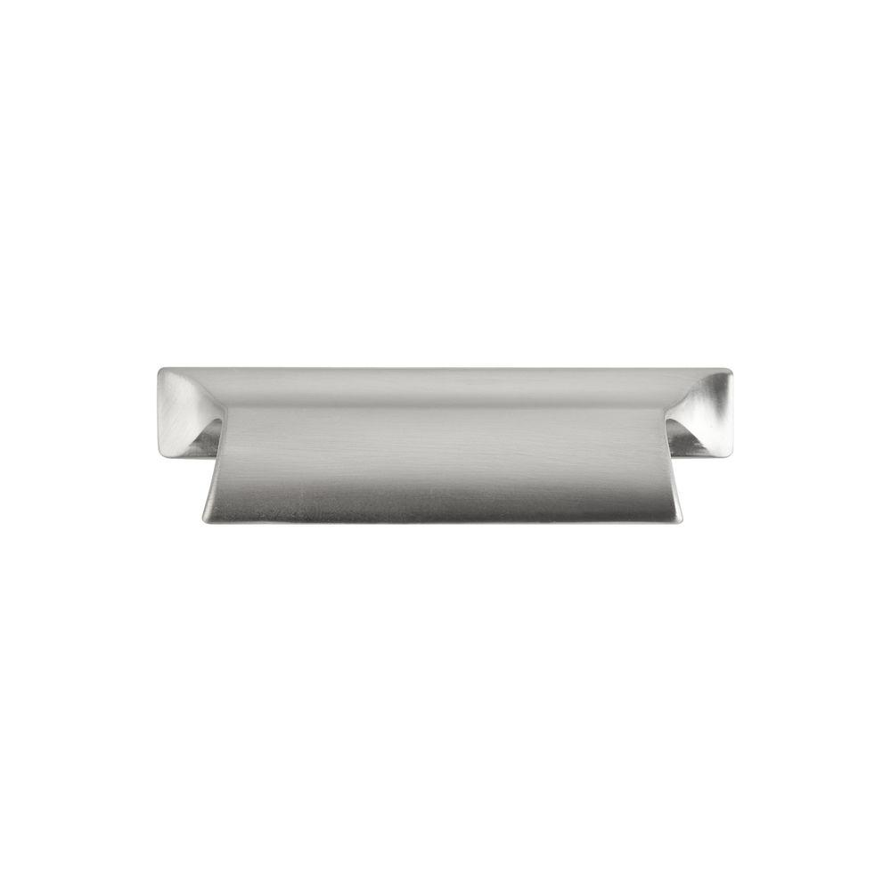 Sumner Street Home Hardware 2-3/4 in. Satin Nickel Pull-RL020791 - The