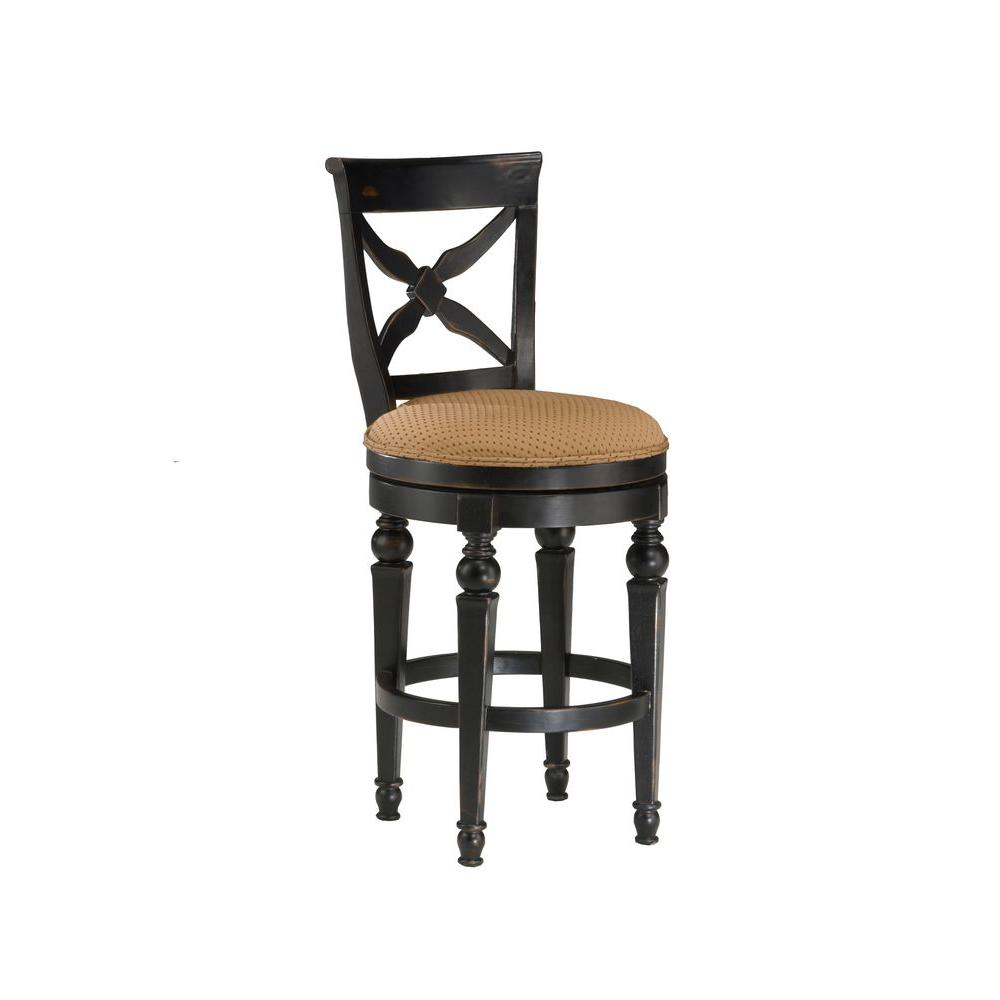 Hillsdale Furniture Northern Heights 26 In Counter Stool