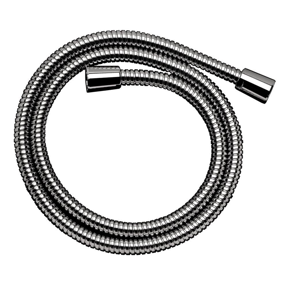 Axor 1/2 x 63 in. Metal Shower Hose in Chrome