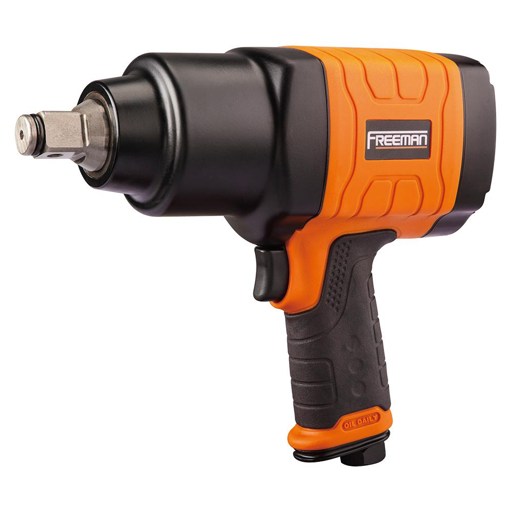 Pneumatic 3/4 in. Composite Impact Wrench